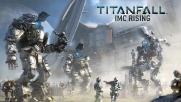 Новый видеоролик игры Titanfall