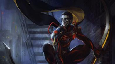Кошмарный Робин и Атомный Джокер присоединились к команде Infinite Crisis