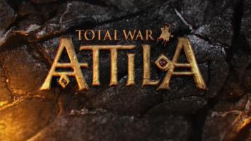 Creative Assembly анонсировала Total War: Attila