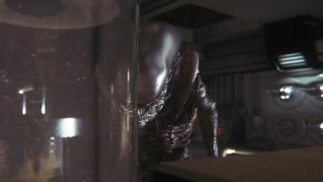 В Alien: Isolation нигде не безопасно, поэтому следует постоянно менять направление