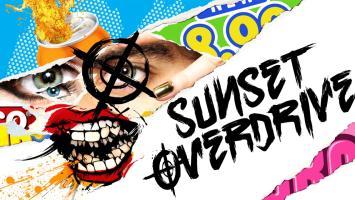 Sunset Overdrive, эксклюзив для Xbox One, работает вформате «900p/ 30fps»