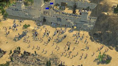 Stronghold Crusader 2 поступила в продажу