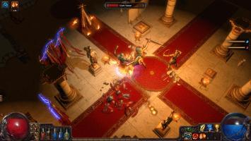 Во фритуплейной онлайновой ARPG Path of Exile теперь насчитывается 7 миллионов игроков