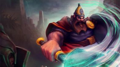Николай, Джин ШииГоконг— три новых героя Strife