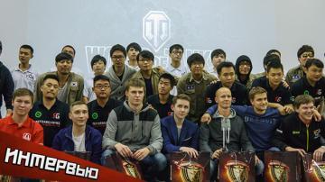 Интервью с организаторами и участниками Kubinka International Open Cup