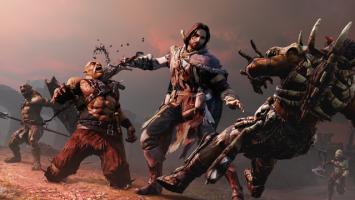Shadow of Mordor выдает cвыше 70fps на мощных PC