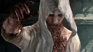 В новых трейлерах The Evil Within рассказывается, откуда бралось вдохновение на создание игры
