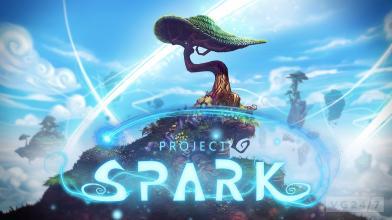 Этап беты Project Spark завершился— игра выйдет вэтом месяце