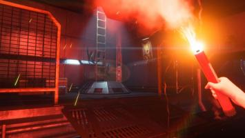 Враждебное окружение в Alien: Isolation