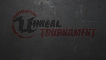 Новый логотип Unreal Tournament и изменения в левел-дизайне