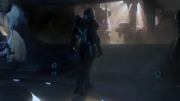 Агент Лок, вероятно, будет новым героем Halo 5: Guardians