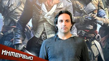 Неизвестные факты об Assassin's Creed: Unity
