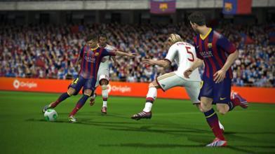 Золотые мини-наборы для FIFA World за бонусы PlayGround.ru