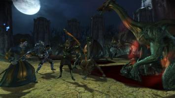 Dragon Age: Origins бесплатно предлагается в Origin