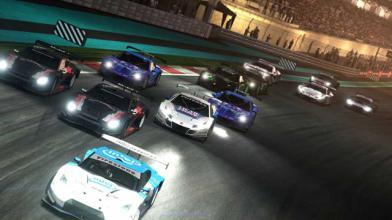 В GRID: Autosport добавлена поддержка Oculus Rift