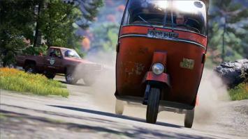 Отправьтесь в тур по живописному Кирату в новом видео Far Cry 4