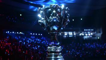 Финал Чемпионата мира по LoL приближается