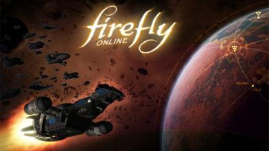 Игровое окружение в Firefly Online