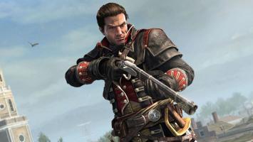 Сюжетный трейлер Assassin's Creed: Rogue расскажет о том, как Шей стал тамплиером