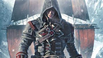 Подтверждена PC-версия Assassin's Creed: Rogue