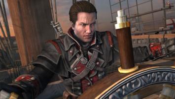 Новые скриншоты Assassin's Creed: Rogue