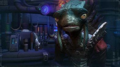 Разработчики Diablo иTorchlight раскрыли свой новый проект— Rebel Galaxy