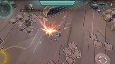 Halo: Spartan Strike анонсирована для Steam и устройств на Windows 8