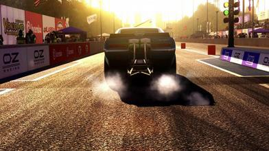 Для GRID: Autosport вышло DLC Drag Racing