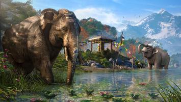 Сколько времени займет прохождение кампании Far Cry 4?