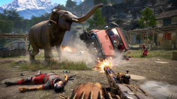 Ubisoft задумывалась о прямом сиквеле Far Cry 3 вместо Far Cry 4