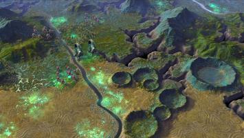 Sid Meier's Civilization: Beyond Earth— видеоролик «Избранные»