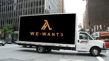 Начата краудфандинговая кампания по сбору $150 000 на то, чтобы уговорить Valve выпустить Half-Life 3