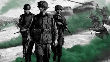 За предзаказ Company of Heroes 2: Ardennes Assault будет выдаваться доступ к DLC Fox Company