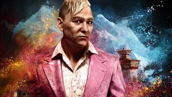 Сезонный пропуск Far Cry 4 позволит вам сбежать из тюрьмы и подтвердить существование йети