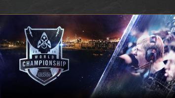 На выходных прошел финал чемпионата по League of Legends 2014