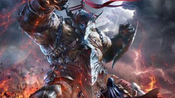 Пять часов PC-геймплея Lords of the Fallen