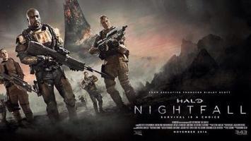Расширенный взгляд на Halo: Nightfall