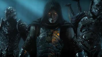 Облачитесь как Черная Длань Саурона в бесплатном апдейте Middle-earth: Shadow of Mordor