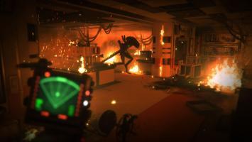 Первый из пяти аддонов к Alien: Isolation выходит на следующей неделе
