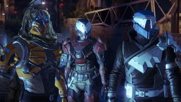 Отзывы игроков послужат основой изменений вдополнении «The Dark Below» для Destiny