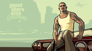 По слухам, GTA: San Andreas может выйти на Xbox 360