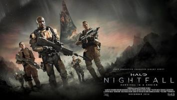 Представлен официальный трейлер сериала Halo: Nightfall и анонсирован лайвстрим HaloFest