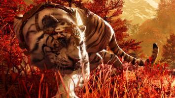 Странная рекламная кампания Far Cry 4