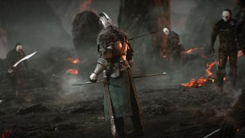 В Dark Souls 2 теперь тоже есть режим от первого лица