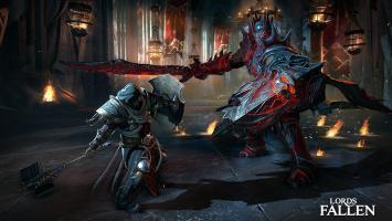 Первый выпуск дневников разработчиков Lords of the Fallen посвящен игровой механике