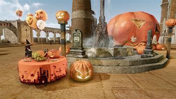 В ArcheAge отметят самый страшный праздник года