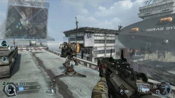 В Titanfall на PC и Xbox One стал доступен кооперативный режим для четырех игроков Frontier Defense