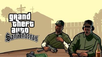 GTA: San Andreas, GTA 3 и Vice City предлагаются по скидке в 40% для iOS и Android