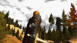 В следующем месяце Shroud of the Avatar будет доступна по программе раннего доступа в Steam