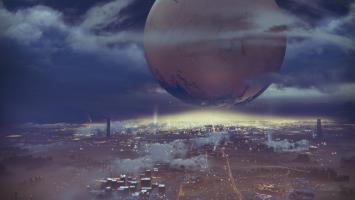 Взгляните на эти замечательные скриншоты Destiny